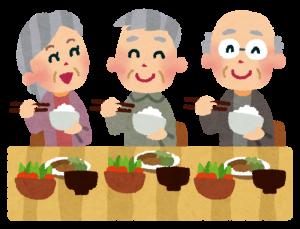 高齢者の住宅