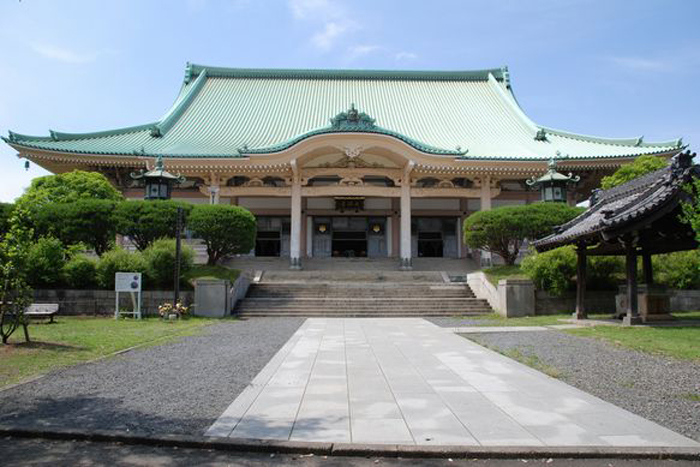 大本山 總持寺