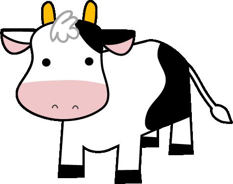 牛が逃げているとは、どういうことか