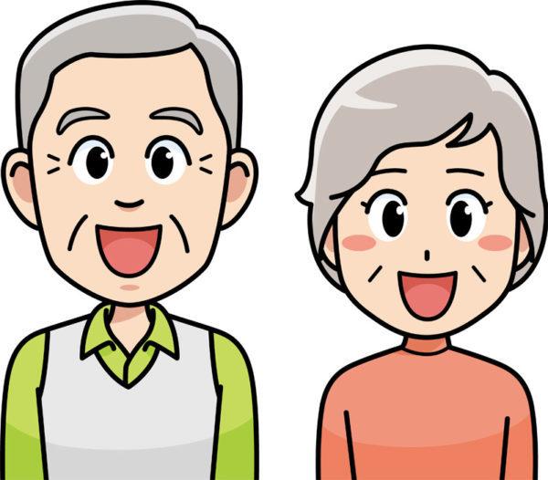 老齢基礎年金と老齢厚生年金