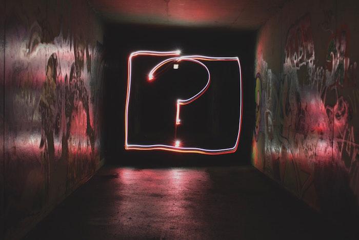 9つの質問