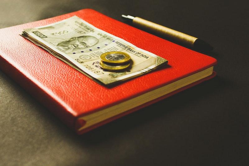 お金は人間が作った物語