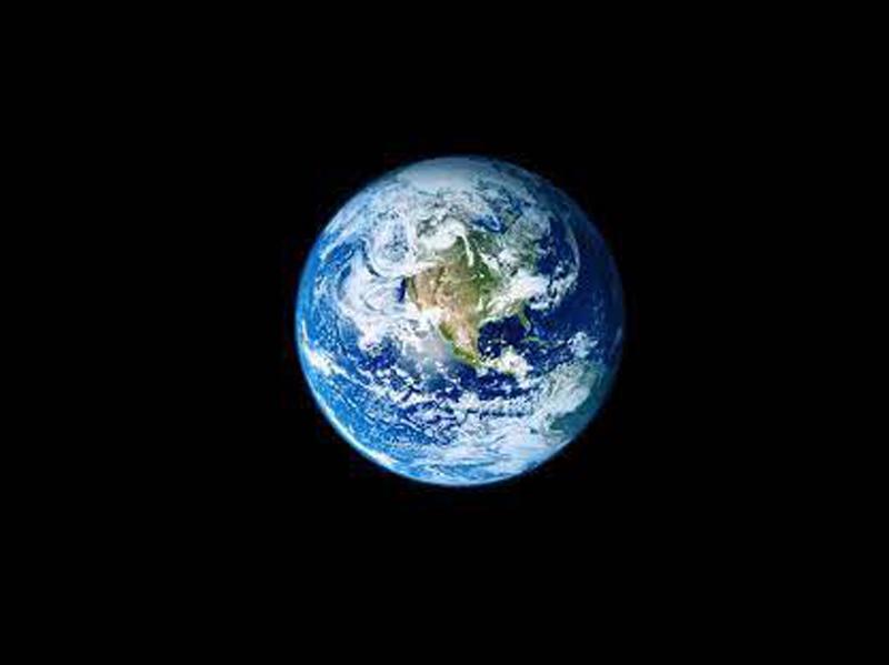 スティーブ・ジョブズの地球